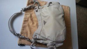 Prada Handtasche Creme