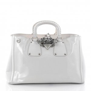 Prada Handbag white