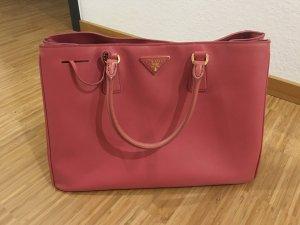 Prada Handbag salmon-bright red