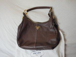 Prada Handtasche in nocchio