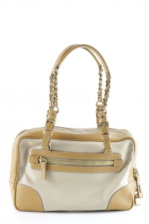 Prada Handbag multicolored casual look