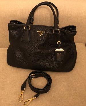 Prada Handtasche schwarz *NEUWERTIG*