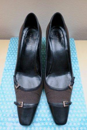 PRADA Heels, Gr. 40