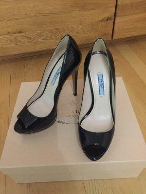 PRADA High Heels Gr.37 *1x getragen*