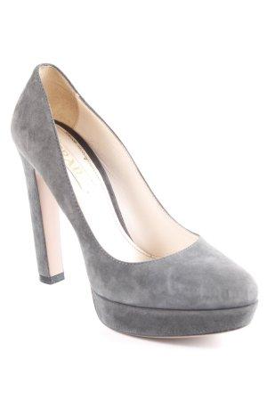 Prada High Heels mehrfarbig Elegant
