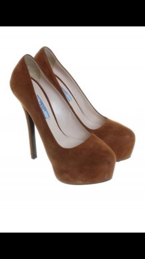 Prada high heels  Pumps NEU