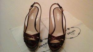 Prada High Heels Sandaletten