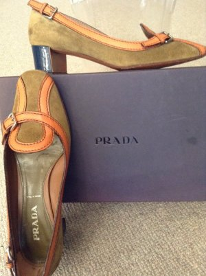 Prada Hingucker: fancy + stylish