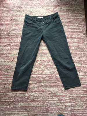 Prada 3/4 Length Trousers grey
