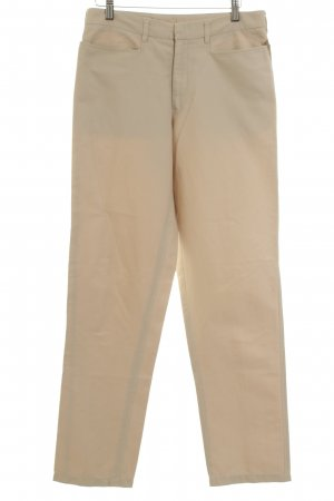 Prada Trousers beige casual look