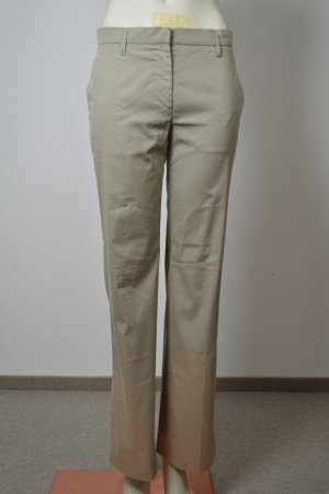 PRADA Hose Gr. 36 (ital. 42), beige