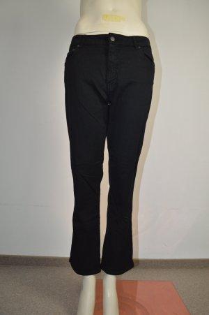 Prada Hose Jeans W 30 schwarz Top