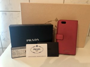 Prada iPhone 6/6s hülle case Pink