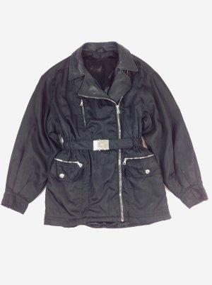 Prada Jacke schwarz Gr. M