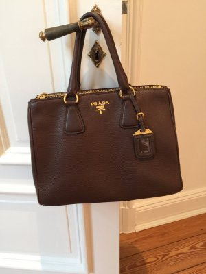 Prada Bag multicolored leather