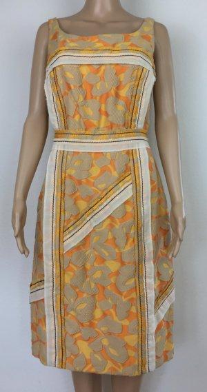 Prada, Kleid, mehrfarbig, 40 (It.44), Nylon/Cotton/Seide, neu, € 1.500,-