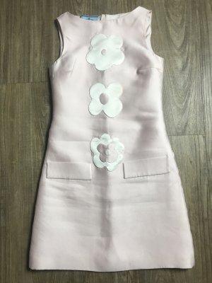 Prada Kleid rosa Gr 34