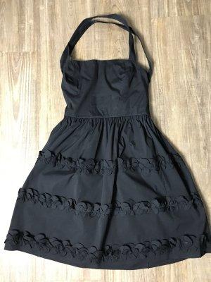 Prada Kleid schwarz Gr it 42 d 38