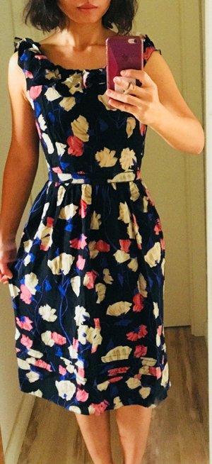 Prada Kleid Seide