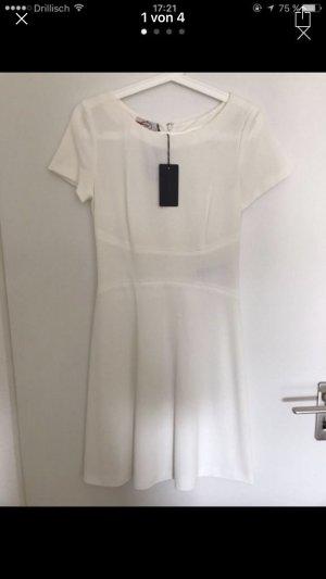 Prada Kleid weiß Gr. 38 NEU