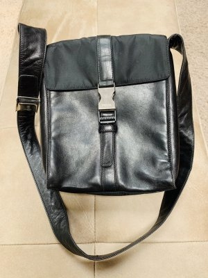 Prada Shoulder Bag black