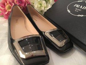 Prada Lack Schuhe NEU