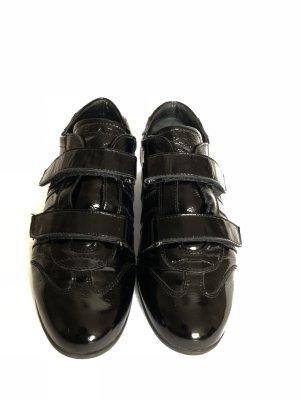 Prada Lackleder Sneaker
