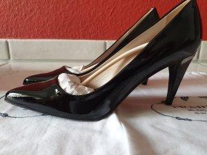 Prada High Heels black