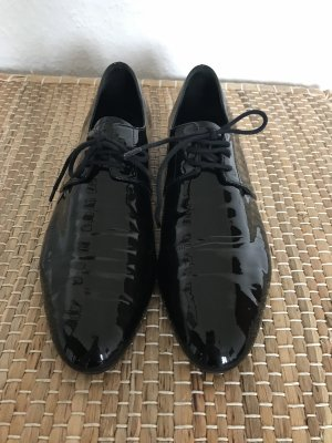 Prada Scarpa business nero