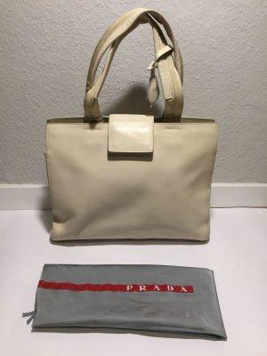 Prada Leder-Handtasche
