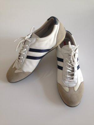 Prada Leder-Sneakers