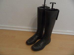 Prada linea Rossa Tall Sport Boot Braun  selten! Gr 39