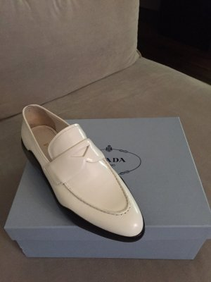 Prada Loafer Cruise Collection