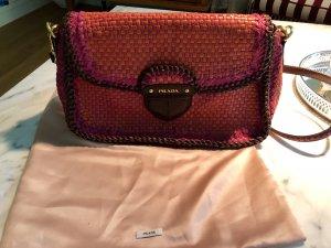 Prada Madras Handtasche