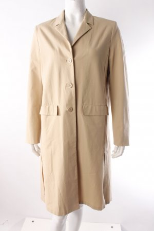 Prada Coat sand brown