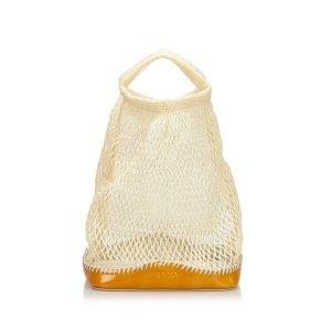 Prada Mesh Handbag