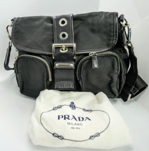 Prada Handbag black