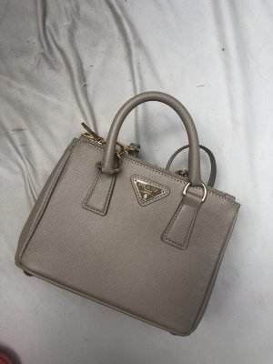Prada Mini Galleria Bag Saffiano Leder