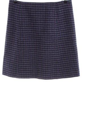 Prada Mini-jupe imprimé allover style décontracté