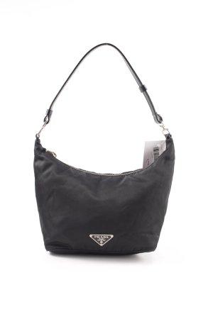 Prada Mini Bag black casual look