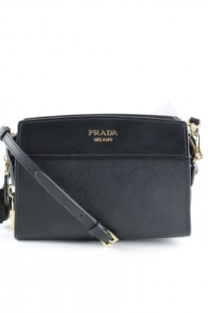 "Prada Mini sac ""Esplanade Bag Nero"""