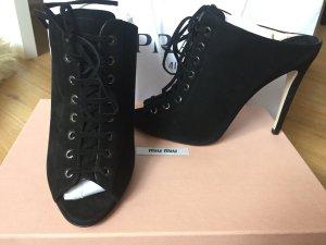 Prada Miu Miu Schuhe