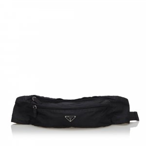 Prada Nylon Belt Bag