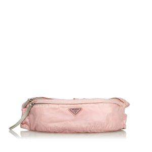 Prada Bumbag pink nylon