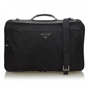 Prada Nylon Garment Bag
