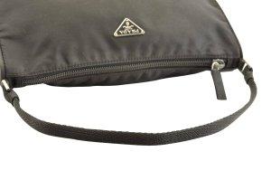 Prada Nylon Hand Bag