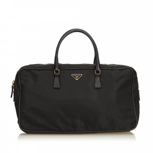 Prada Nylon Travel Bag