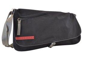 Prada Nylon waist bag