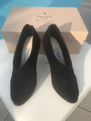 PRADA open toes Business Gr 37