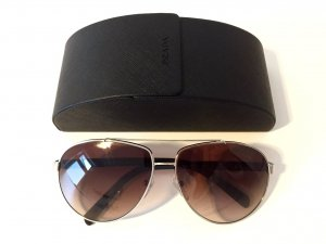 Prada Pilot-Sonnenbrille